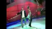 Танц - Benji & Donyelle - Pop Jazz