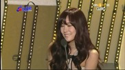 130213 Snsd ( T T S ) - Digital Award @ 2nd Gaon Chart K-pop Awards