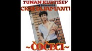 Tunan Kurtisev I Crni Dijamanti - Coceci - Kaseta