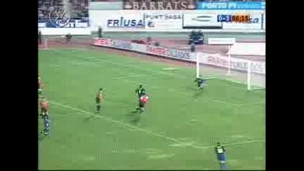 Kluivert Goal