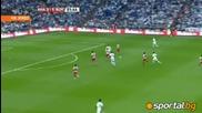 Реал Мадрид - Алмерия 8:1
