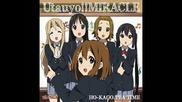 K - On! Opening 2 Season 2 - Utauyo!! Miracle Full