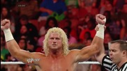 Dolph Ziggler vs. Fandango: Raw, May 12, 2014