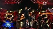 Атанас Ловчинов - X Factor Live (18.11.2014)