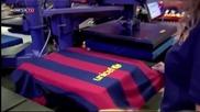 Барселона в очакване на Луис Суарес