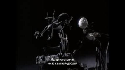 Tim Burtons Nightmare Before Christmas 1/4