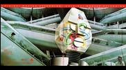 The Alan Parsons Project ~ Don't Let It Show (1977)