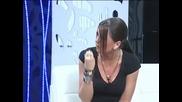 Milica Pavlovic - Gostovanje - Sky za vas - (TV Sky+, 2014)