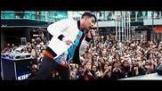 Джо Джонас (dnce) - Cake By The Ocean )официално видео на живо)