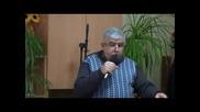 Фахри Тахиров - Гдето е Господният Дух , там е Свобода