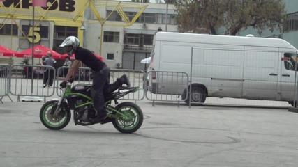fair motor show 2012 (пловдив) (part 5)