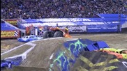 Яко Шоу С Monster Trucks