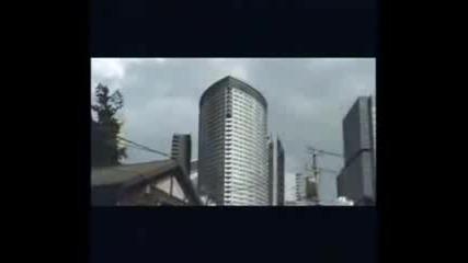 Япония - Вероятна Апокалиптична Картина