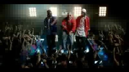 Ying Yang Twins ft. Pitbull - Shake