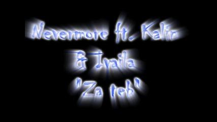 Nevermore - Za teb