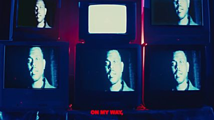 The Weeknd - Call Out My Name Official Lyric Video 1