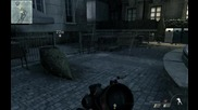 Cod Mw3 - Spec Ops - Resistance Movement - Veteran