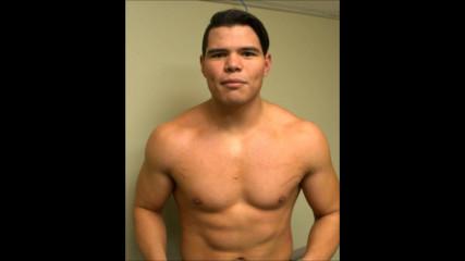 Humberto Carrillo apenas inicia en 205 Live: Exclusiva de WWE.com, Ene. 15, 2019