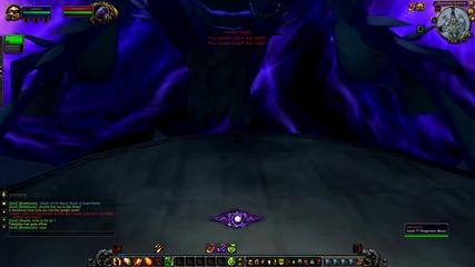 Warlock убива сам Deathwing на Heroic - Damage Bug