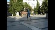 Pernik Skate Crew - Лято 2006
