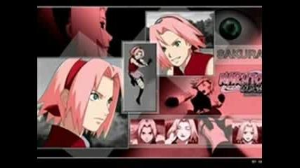 Sasuke I Sakura