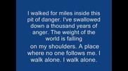 Batista i walk alone By Saliva Bg Prevod