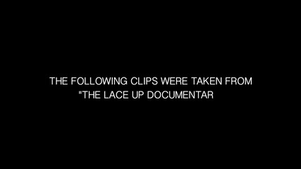 Lace Up Documentary: Mgk Meets Dmx