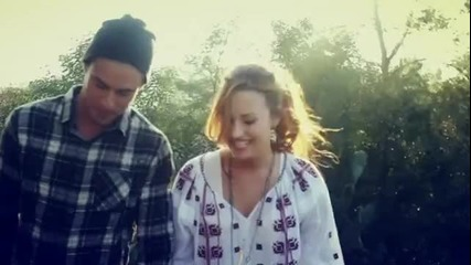 Demi Lovato - Give Your Heart A Break (official video) H Q