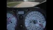Suzuki Hayabusa Sas Turbo Vmax 390 Km/h