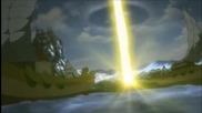 Fairy Tail Amv - Erza vs Kagura vs Minerva unicorn Zombie apocalypse