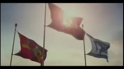 Lineage 2 The Kamael Trailer