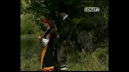 Величка Тодорова - Позачул бех