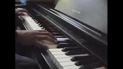 Samael - Shining Kingdom (Piano)