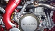 Honda crf450