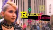 Meet the Colombian designer who's bringing punk back