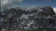 Швейцария - Titlis