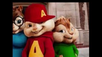 Chipmunk and Trey Songz - Take Off [ Chipmunks version]