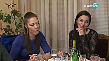 """Оценките на Зорница Линдарева - """"Черешката на тортата"""" (14.06.2016)"""
