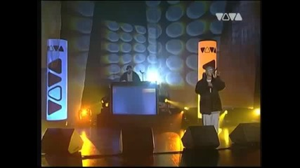 Eminem Like Toy Soldiers Live 2004