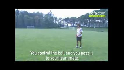 Pirlo Star Skills