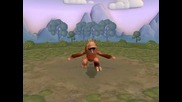 My Spore Creations - Charmander