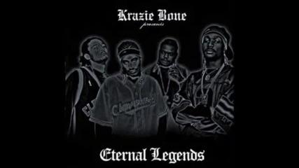 Bone Thugs N Harmony - My Gang
