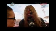Interview - Slipknot - Big Day Out 2005