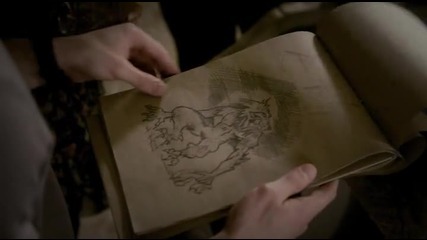 The Vampire Diaries So2 E5 Bg audio / Дневниците на вампира Сезон 2, епизод 5, Бг аудио /2 част/