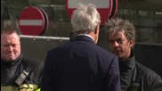 Belgium: John Kerry pays his respects to Brussels bomb attack victims