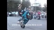 Adrenalin Crew - Introduction To Street Bike