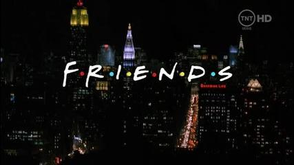 Приятели Сезон 2 Епизод 13