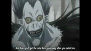 Amv - Death Note