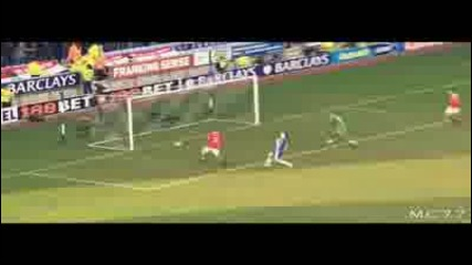 Wayne Rooney - Manchester United - 2010 - 2011 - Goals and Skills