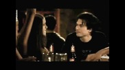 Tvd ~ Elena and Damon ~ What hurts the most .. { }